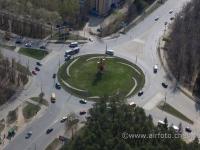 Кольцо на Московском проспекте